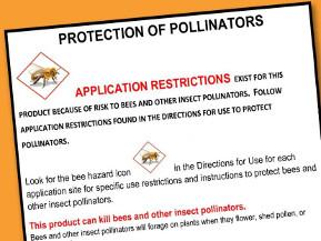 EPA_Bee_Label